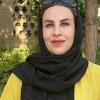 عکس منصوره فراهانی